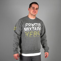 LA PROSTO MIXTAPE KEBS HEATHER GREY
