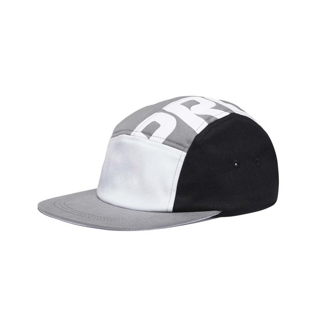 5PANEL SCENE CONCRETE GREY