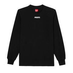 LONGSLEEVE SMALL BLACK