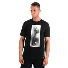 LA T-SHIRT PATRZ BLACK
