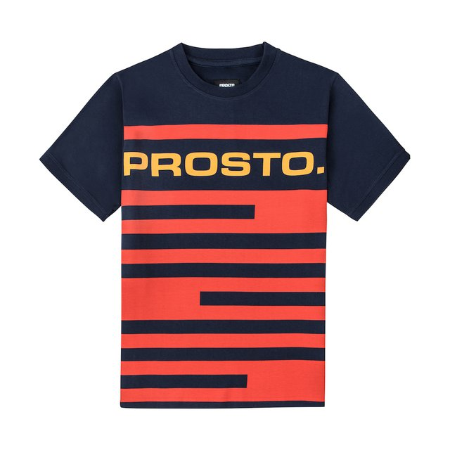 DARK STRIPES NAVY