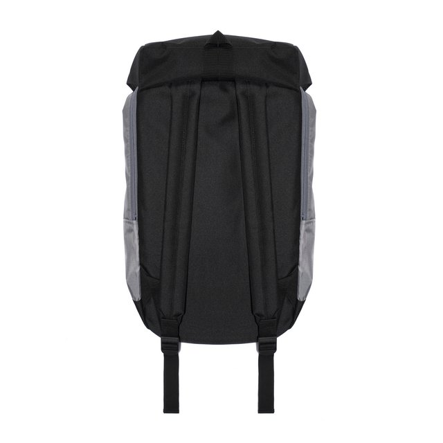 BACKPACK BUSH BLACK
