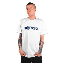 EL T-SHIRT NAUTIC WHITE