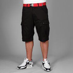 KL SHORT BLACK