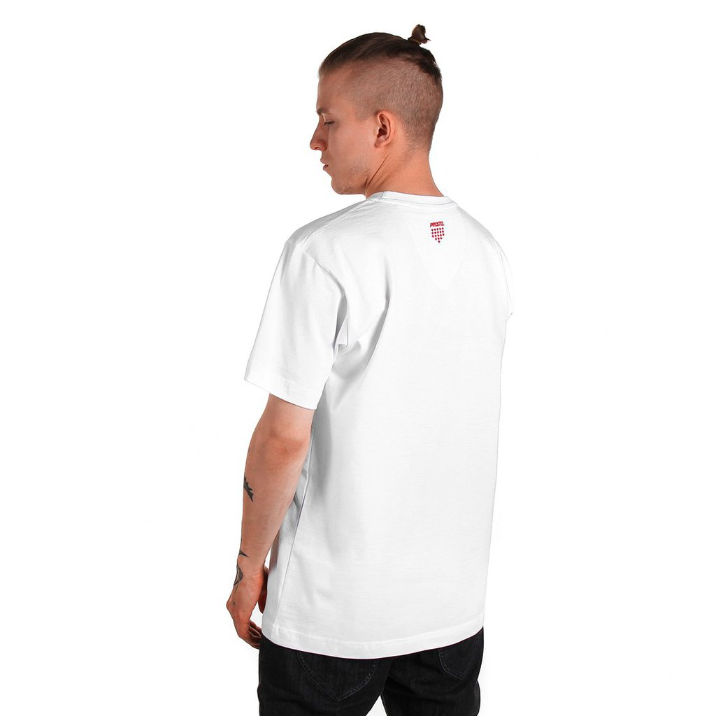 T-SHIRT NAUTIC WHITE