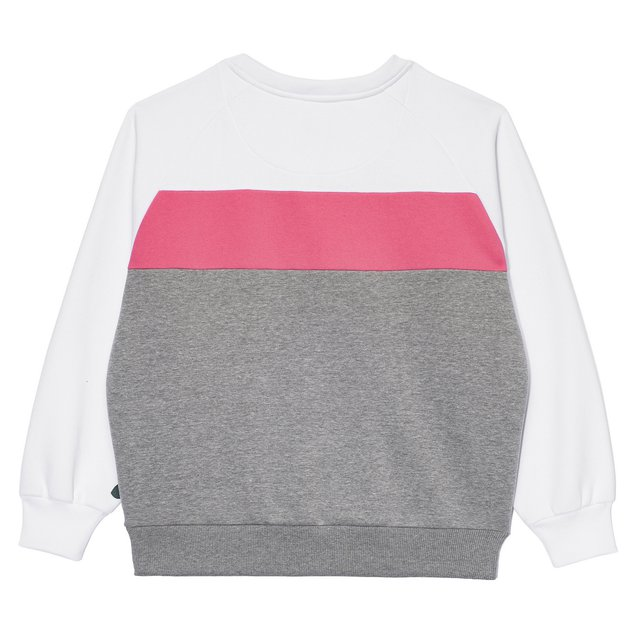 BAT CREWNECK BAT WHITE