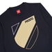 CREWNECK TRI DARK NAVY