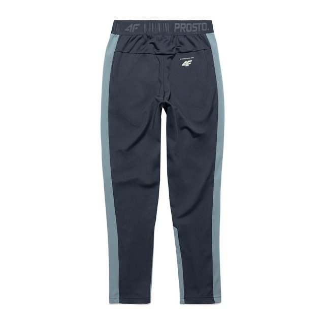 4F X PROSTO TRACKSUIT BOTTOM NAVY