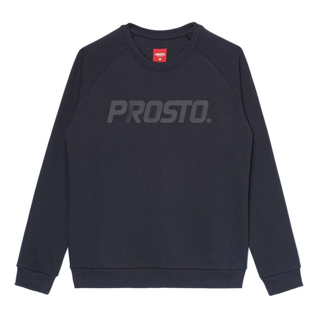 CREWNECK SHADOW NIGHT BLUE