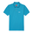 T-SHIRT POLO BAZIC BLUE