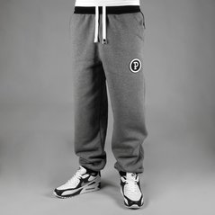 KL PANTS BRAVE MEDIUM HEATHER GREY