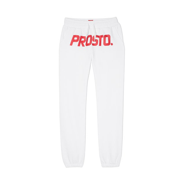 PANTS HOMMIE WHITE