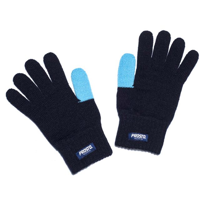 GLOVES CLASSIC NAVY