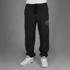 KL PANTS CLOSE DARK HEATHER GRAY