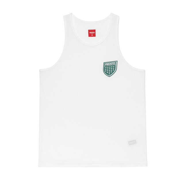 TANK TOP THEWS WHITE