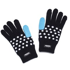 GLOVES SNOW BLACK
