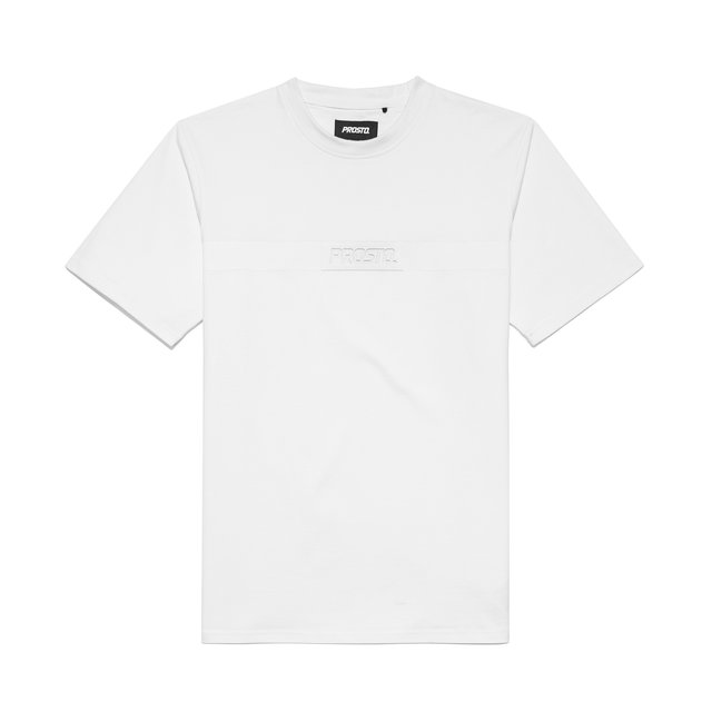 TSHIRT ESSENTIAL WHITE