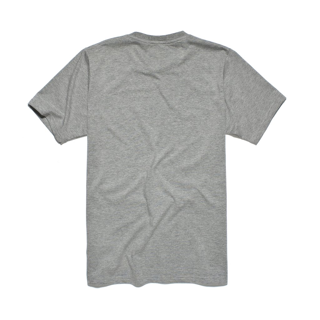 FIREWORKS MEDIUM HEATHER GREY