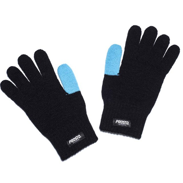 GLOVES CLASSIC BLACK