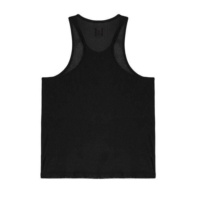 TANK TOP THEWS BLACK