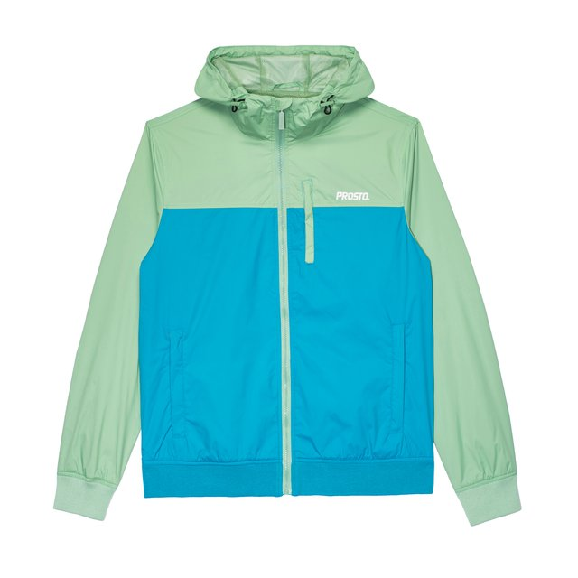 JACKET NOMAD GREEN