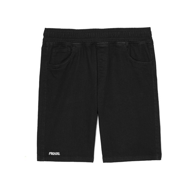 SHORTS CHILLI BLACK