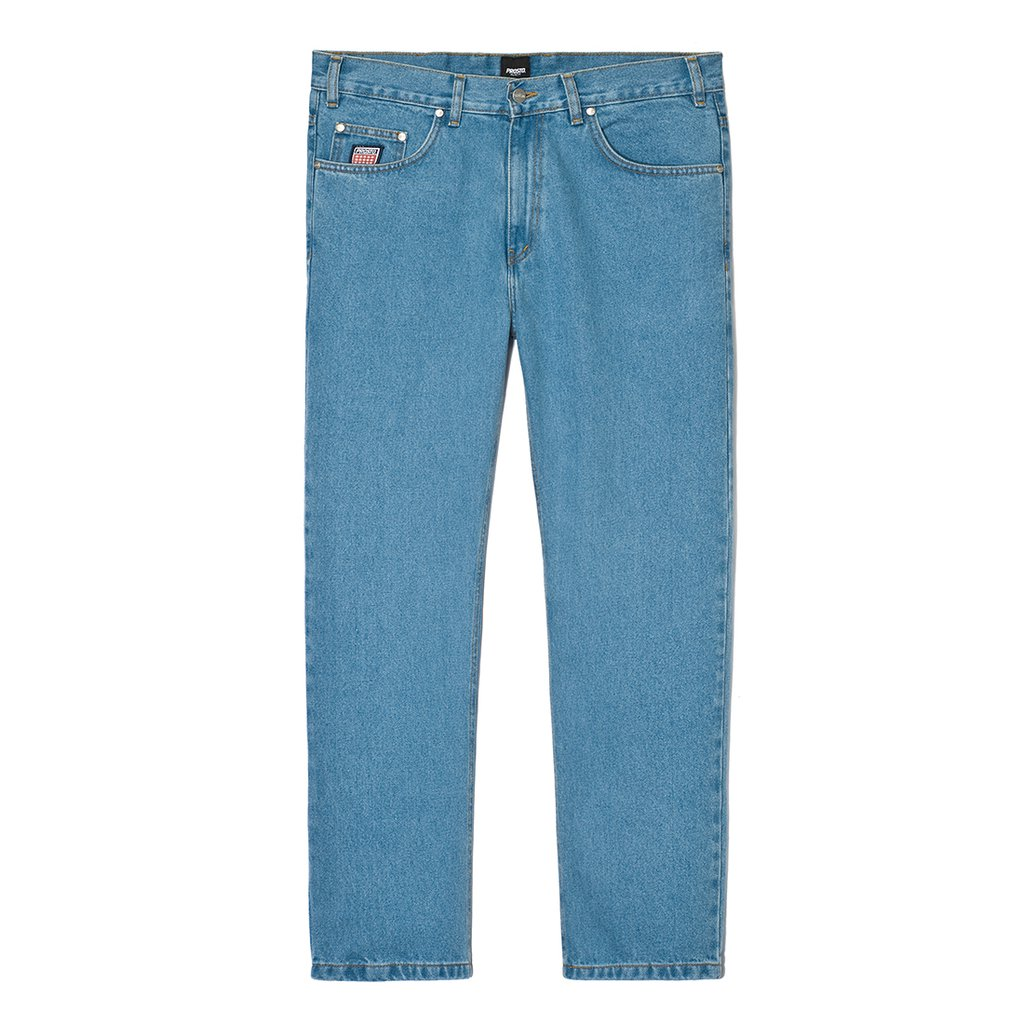 JEANS FALVOUR LIGHT BLUE
