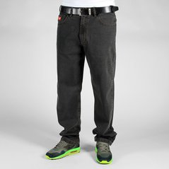 KL JEANS FLAVOUR ONE GREY