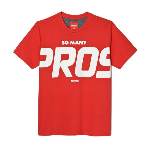 PROS RED