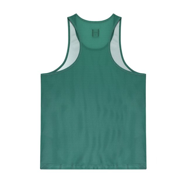 TANK TOP THEWS SPRING GREEN