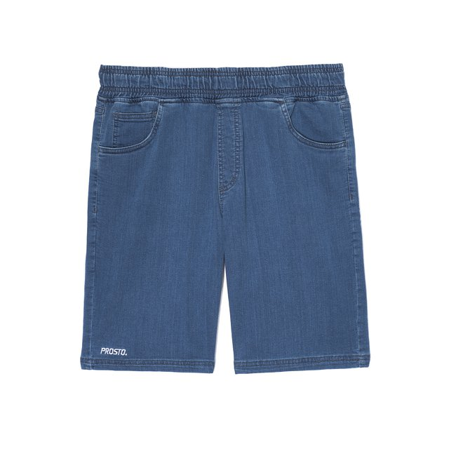 SHORTS CHILLI BLUE