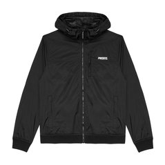 JACKET NOMAD BLACK