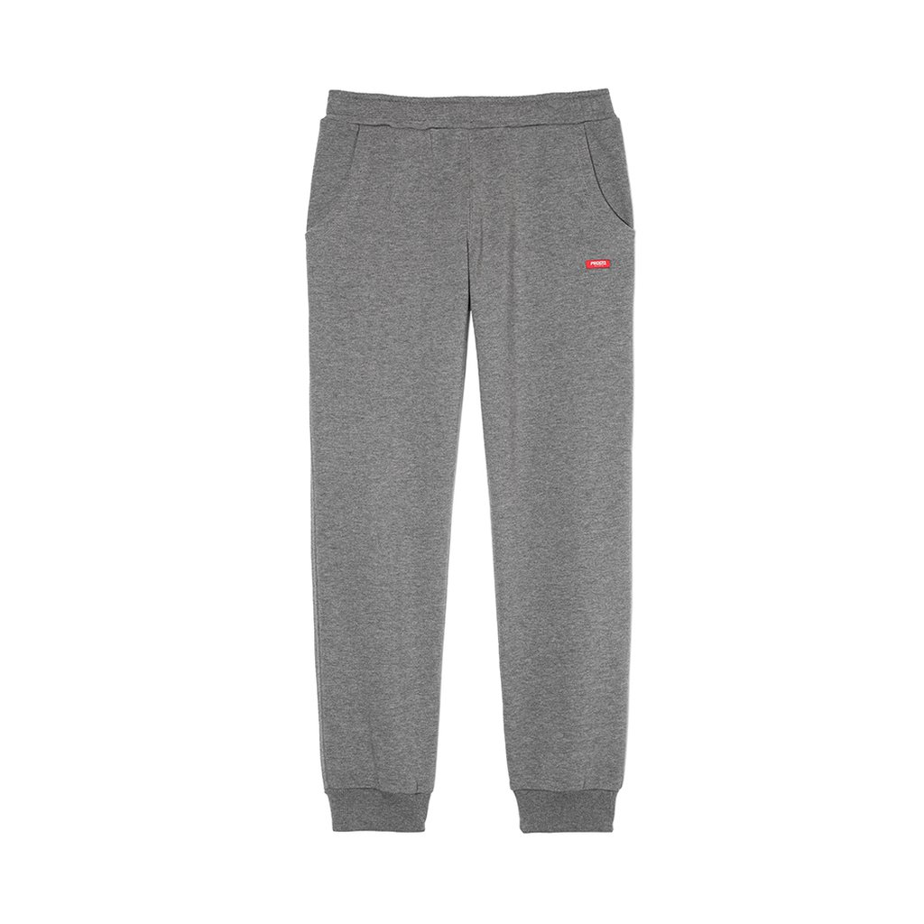 PANTS COLLEGE GREY