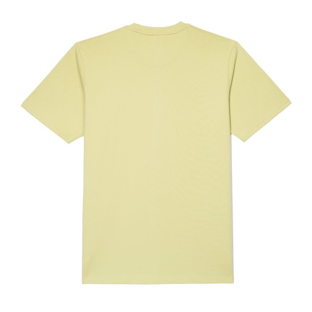 TSHIRT MERG LIGHT GREEN