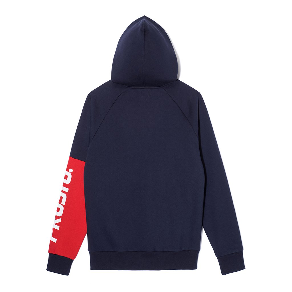 HOODY HANDY NAVY