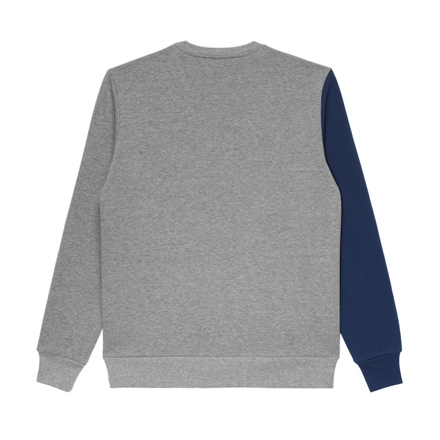 CREWNECK MATE GREY