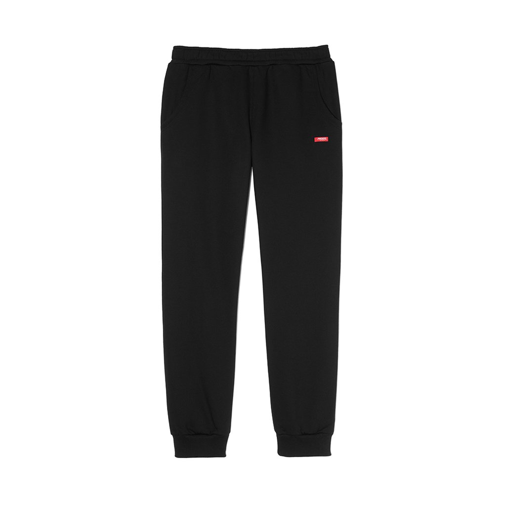 PANTS COLLEGE BLACK