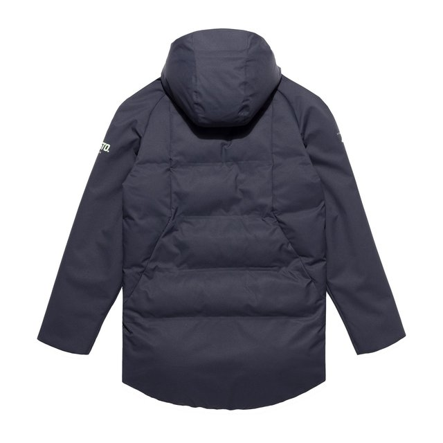 4F X PROSTO WELDED JACKET NAVY