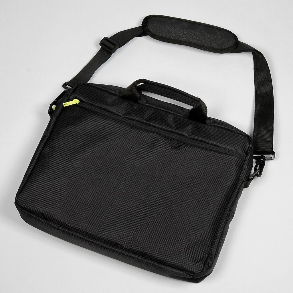 LAPTOPBAG CASE13 BLACK