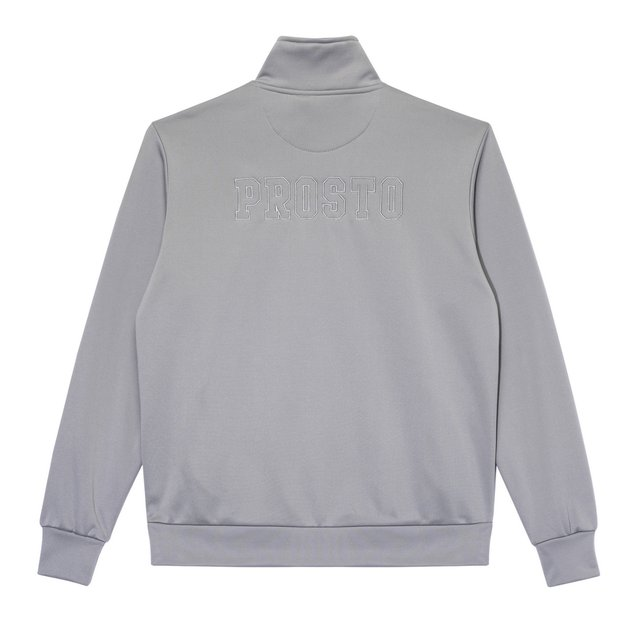 ZIP FOOTBALL OLIMPIA CONCRETE GREY