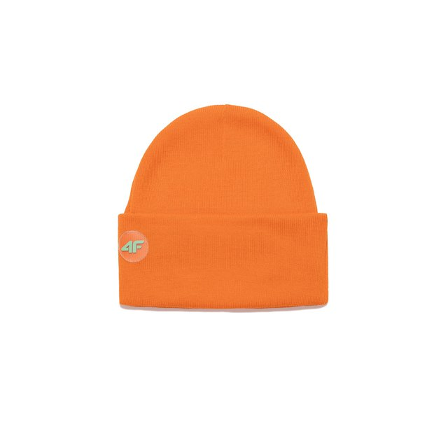4F X PROSTO BALACLAVA ORANGE