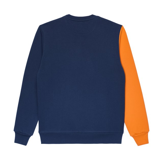 CREWNECK MATE DARK BLUE