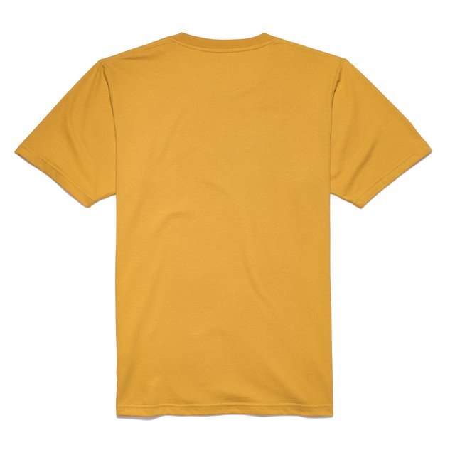 TS TALLIN LIGHT MUSTARD
