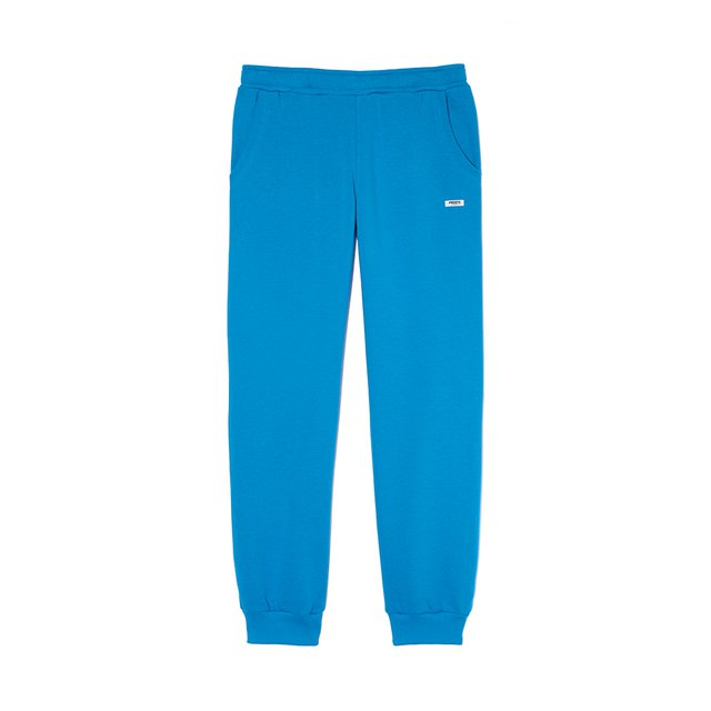 PANTS COLLEGE BLUE
