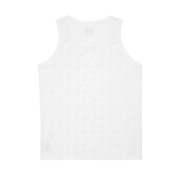 PLHHF TANKTOP PATTERN RED