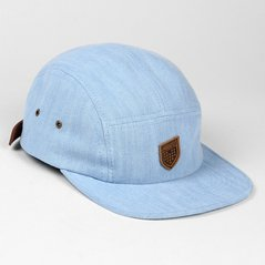 F.EL 5PANEL FEMME LIGHT BLUE