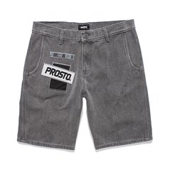 P SHORTS CHINO CONTAC GREY