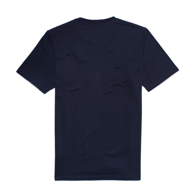 TSHIRT LONG TIME NAVY