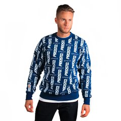 ST SWEATSHIRT MULTIPLY NAVY