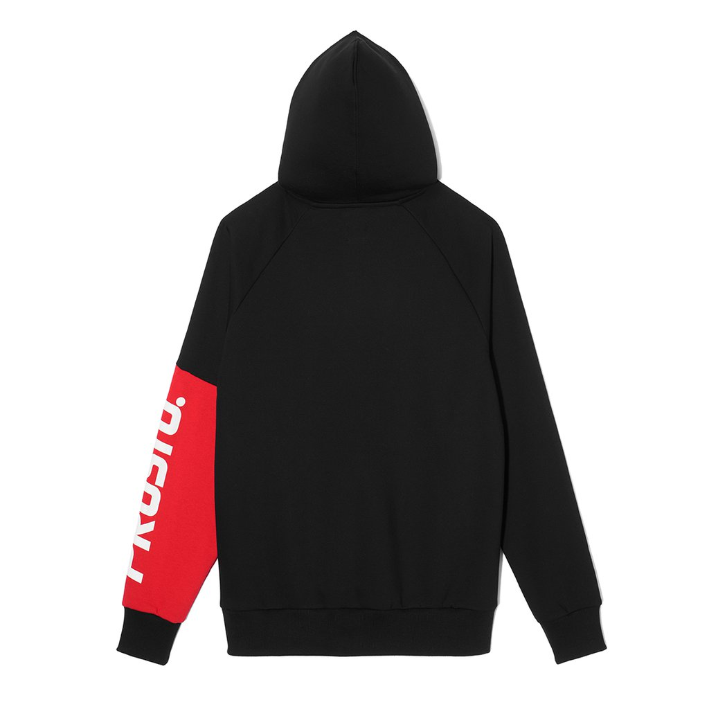 HOODY HANDY BLACK